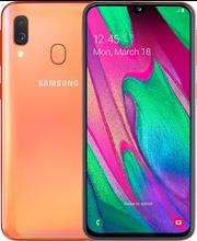 Nutitelefon Samsung Galaxy A40 64 gb
