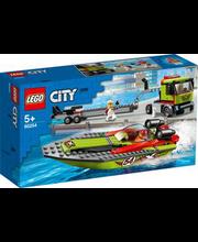 60254 City Kiirpaadi transpordiveok