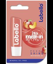 Huulepalsam Labello Peach Shine 5,5 ml