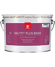 Veepõhine puidukaitseaine VALTTI PLUS BASE 9 l