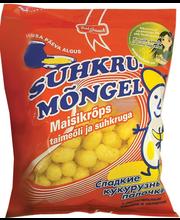 Maisikepikesed suhkru ja rapsiõliga 100 g