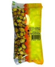 Germund soolased pistaatsiapähklid 200 g