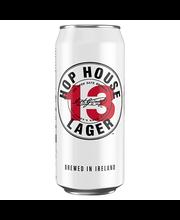 Guinness HH13 lager õlu 5% 440ml