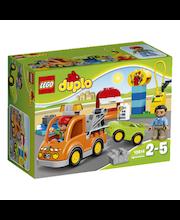 Lego Duplo Puksiirauto 10814