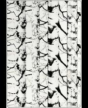 Vaip Koivukuja 160 x 230  cm, l.valge