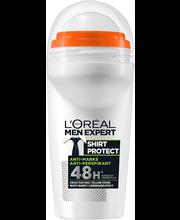 Rulldeodorant Men Expert Shirt Protect 50 ml