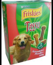 Friskies Tassu koeraküpsised, 500 g