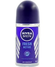 Rulldeodorant Fresh Activ 50 ml