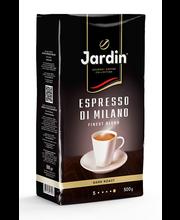 Filtrikohv Espresso di Milano tume röst 500 g