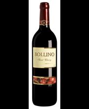 BOLLINO RED 750 ML MAITSESTATUD PUUVILJAVEIN
