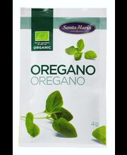 Pune 4 g, Organic