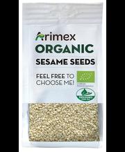 Arimex Organic seesamiseemned 200 g