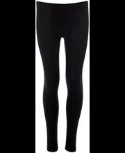 Poiste pikad aluspüksid 231H311628 130 cm, must