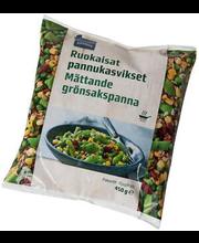 Köögiviljad praadimiseks, 450 g