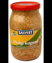 SALVEST MULGIKAPSAD 900 g
