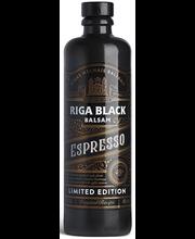 Riga Black Balsam Espresso 500 ml