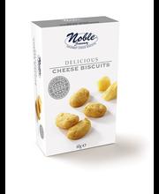 Noble Gouda gurmee juustuküpsised 60 g