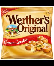 Werther's Original Creamy Filling kooreiirise täidisega kompv...
