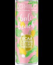 Lohilo BCAA Bali, 330 ml