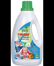 Tri-bio Baby pesugeel õrnale pesule 940 ml