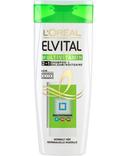 Shampoon 2In1 Multivitamin 250 ml
