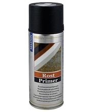 Aerosool-kruntvärv Rost-Primer Spray 400ml , must
