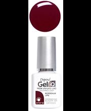 Geellakk Gel iQ 1033 Bordeaux Lips