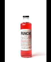 Punch! öko gini kokteil rabarber ja hibisk  muu alkohoolne jo...