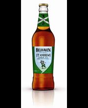 Belhaven St.Andrews Ale õlu 4,6% 500ml