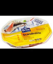 Delikatess-vürtsikilufilee Skandinaavia moodi 160 g