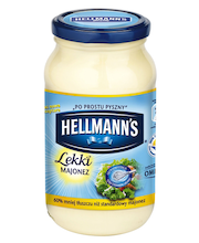 MAJONEES LIGHT HELLMANNS 420 ML