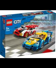 60256 City Võidusõiduautod