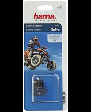 Kaameraadapter Hama GoPro ¼