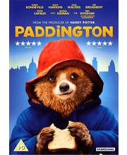 DVD Paddingtoni seiklused / Paddington