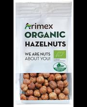 Arimex Organic metsapähklid 150 g
