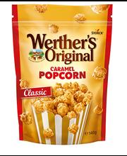 Werthers Original Classic Caramel popcorn 140 g