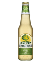 Somersby Apple alkoholivaba siider, 330 ml
