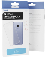 Mobiiliümbris Honor 10 Lite silikoon