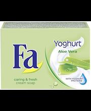 Seep yoghurt aloe vera 90g
