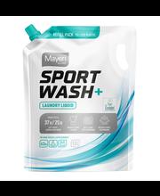 Mayeri Sport pesugeeli täitepakk 1,5 l