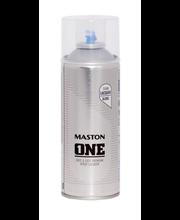 Akrüüllakk One Spray  400ml läikiv