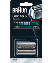 Braun Series 5 tera ja teravõrk