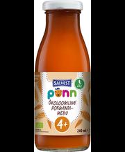 Öko Porgandimehu 240 ml (4+)