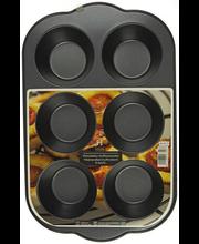 Muffinivorm Jumbo 6-le muffinile