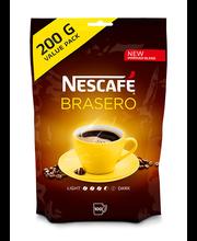 Lahustuv kohv Brasero 200 g