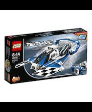 Lego Technic Võidusõidu-vesilennuk 42045