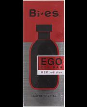 Tualettvesi bi-es ego red 100ml