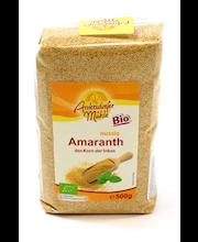 Amarandi seemned, mahe 500 g