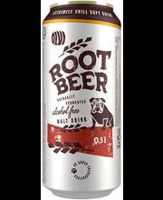 Rootbeer, 500 ml