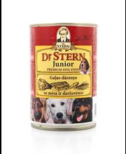 Konserv koertele liha ja juurviljadega 410 g